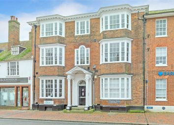 High Street, Sittingbourne, Kent ME10. 1 bed flat for sale