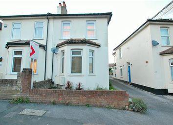 Thumbnail 2 bed maisonette for sale in William Road, Caterham, Surrey