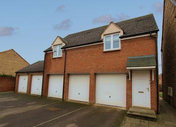 Thumbnail 2 bed flat to rent in Sir Henry Jake Close, Banbury
