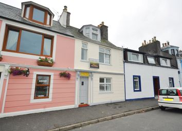 Thumbnail 6 bed terraced house for sale in 8 Agnew Crescent, Stranraer