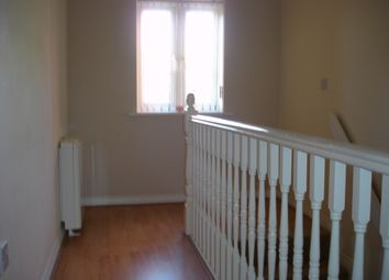 Thumbnail 2 bed flat for sale in Ellards Drive, Wednesfield Wolverampton