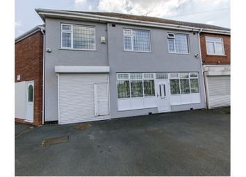 Thumbnail 4 bed semi-detached house for sale in Bagshaw Close, Coventry