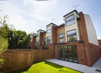 Thumbnail 5 bed property for sale in St Hilda's Mews, Imperial Avenue, Chalkwell, Westcliff