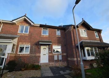 2 bed terraced house to rent in Robins Way, Plymstock, Plymouth, Devon PL9
