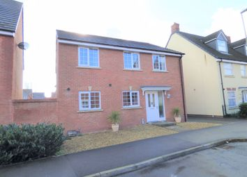 4 bed detached house for sale in Goose Bay Drive Kingsway, Quedgeley, Gloucester GL2