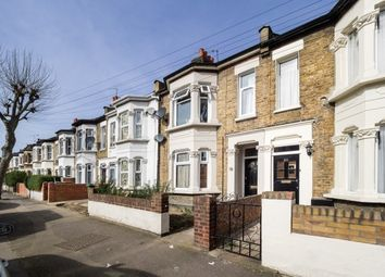 Thumbnail 2 bed flat to rent in Elizabeth Road, London