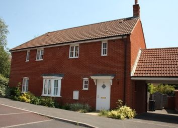 Thumbnail 3 bed semi-detached house for sale in Long Close, Sturminster Newton