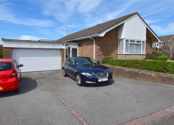 Thumbnail 4 bed bungalow for sale in Hamble Road, Sompting, West Sussex