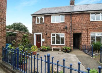 Thumbnail 3 bed end terrace house for sale in Westerdale Grove, Southcoates Lane, Hull