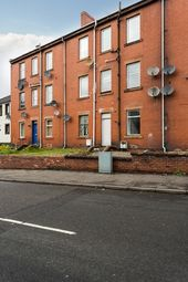 Thumbnail 1 bed flat for sale in Mid Brae, Dunfermline, Fife