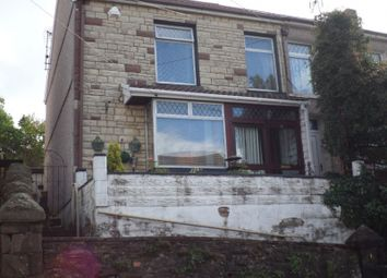 Thumbnail 3 bed semi-detached house for sale in Tonyrefail CF39, Tonyrefail,