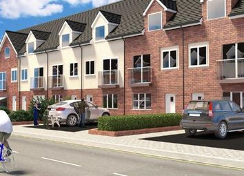 Thumbnail 2 bed town house for sale in Britannia Gate, Palgrave Road, Bedford