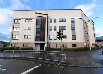 Thumbnail 2 bed flat for sale in Kilmarnock Road, Glasgow