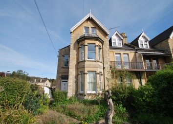 Thumbnail 2 bed property to rent in Top Floor Apartment, Weston, Bath