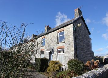 Thumbnail 3 bed semi-detached house for sale in West End Terrace, Llantwit Major