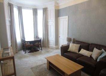 Thumbnail 3 bedroom flat to rent in Mertoun Place, Edinburgh