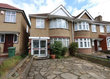 Thumbnail Semi-detached house for sale in D'arcy Gardens, Harrow