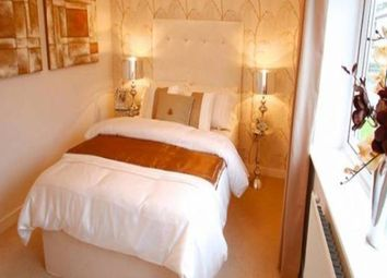 Thumbnail 2 bed property for sale in Blackburn Road, Oswaldtwistle, Accrington