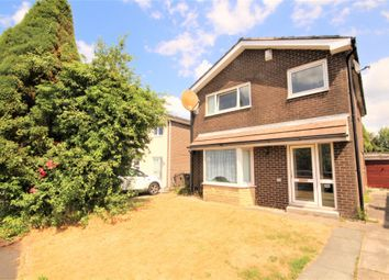 Thumbnail 4 bed detached house for sale in Croftgate, Preston