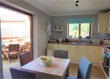 Thumbnail 3 bed end terrace house for sale in Seabrooke Court, Milton Keynes