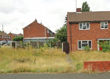 Thumbnail 3 bedroom end terrace house for sale in Edinburgh Road, Baptist End, Dudley, West Midlands