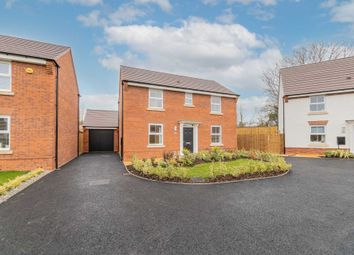Thumbnail 3 bed detached house for sale in Weighbridge Drive, Bishops Itchington