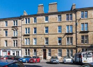 Thumbnail 2 bed flat for sale in Flat 1, 166 Albert Street, Leith, Edinburgh