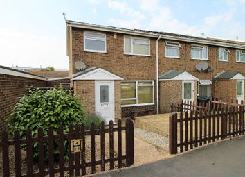3 bed end terrace house for sale in Gainsborough Crescent, Langney BN23