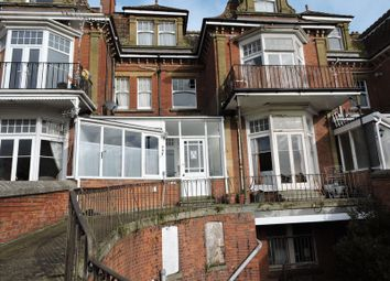 Thumbnail Property to rent in Queens Park Road, Paignton