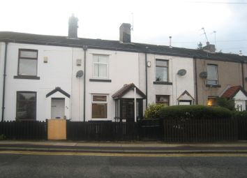 Thumbnail 2 bed terraced house for sale in Norden Road, Bamford, Rochdale