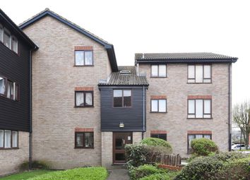 Thumbnail 1 bedroom flat for sale in Firs Close, Mitcham, Surrey