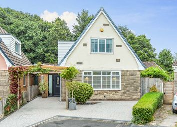 Thumbnail 3 bed detached house for sale in Bispham Avenue, Farington Moss, Leyland
