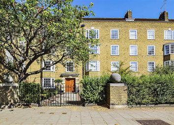 Thumbnail 2 bed flat for sale in Kennington Lane, London
