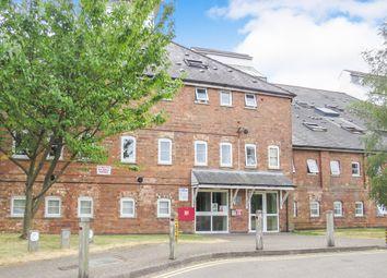 Thumbnail 1 bedroom flat for sale in Swiss Terrace, King's Lynn