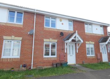 Thumbnail 2 bed terraced house to rent in Bishops Castle Way, Tredworth, Gloucester