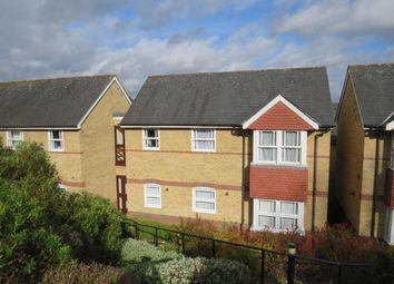 Thumbnail 2 bed flat to rent in Nags Head Close, Hertford