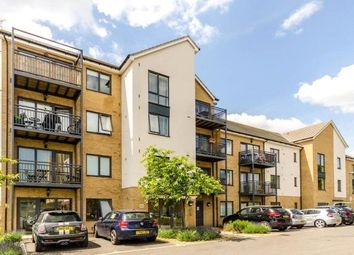 Thumbnail 3 bed flat to rent in Watson Place, London