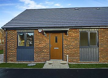 Thumbnail 2 bedroom bungalow to rent in Wallington Close, North Shields