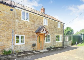 Thumbnail 4 bed semi-detached house for sale in Church Street, Tintinhull, Yeovil, Somerset