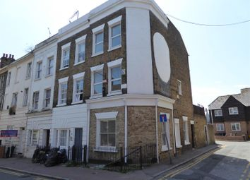 Thumbnail 3 bed end terrace house for sale in Fortuna Court, High Street, Ramsgate