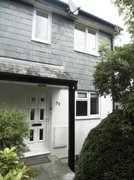 Thumbnail 2 bed terraced house to rent in The Carrions, Totnes