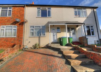 Thumbnail 2 bed terraced house for sale in Gibbon Road, Newhaven