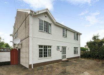 5 bed detached house for sale in Church Row, Llanmorlais, Swansea, West Glamorgan SA4