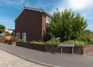 Thumbnail 2 bed semi-detached house for sale in Vestey Court, Westgate-On-Sea