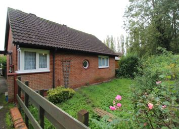 2 bed detached bungalow for sale in Hobart Crescent, Willen Park MK15