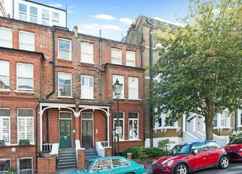 Thumbnail 2 bed flat for sale in Carlingford Road, Hampstead Village