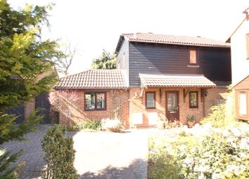 Thumbnail 3 bed property for sale in Bellgrove Court, Waldersalde Woods, Kent