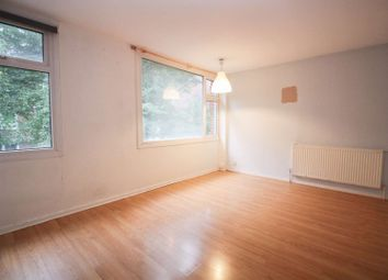 Thumbnail 3 bed flat to rent in Hevelius Close, Greenwich, London