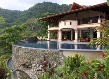 Thumbnail 10 bed villa for sale in Puntarenas, Dominical, San Jose