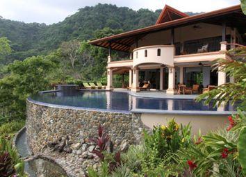 Thumbnail 10 bed villa for sale in Puntarenas, Dominical, San Jose
